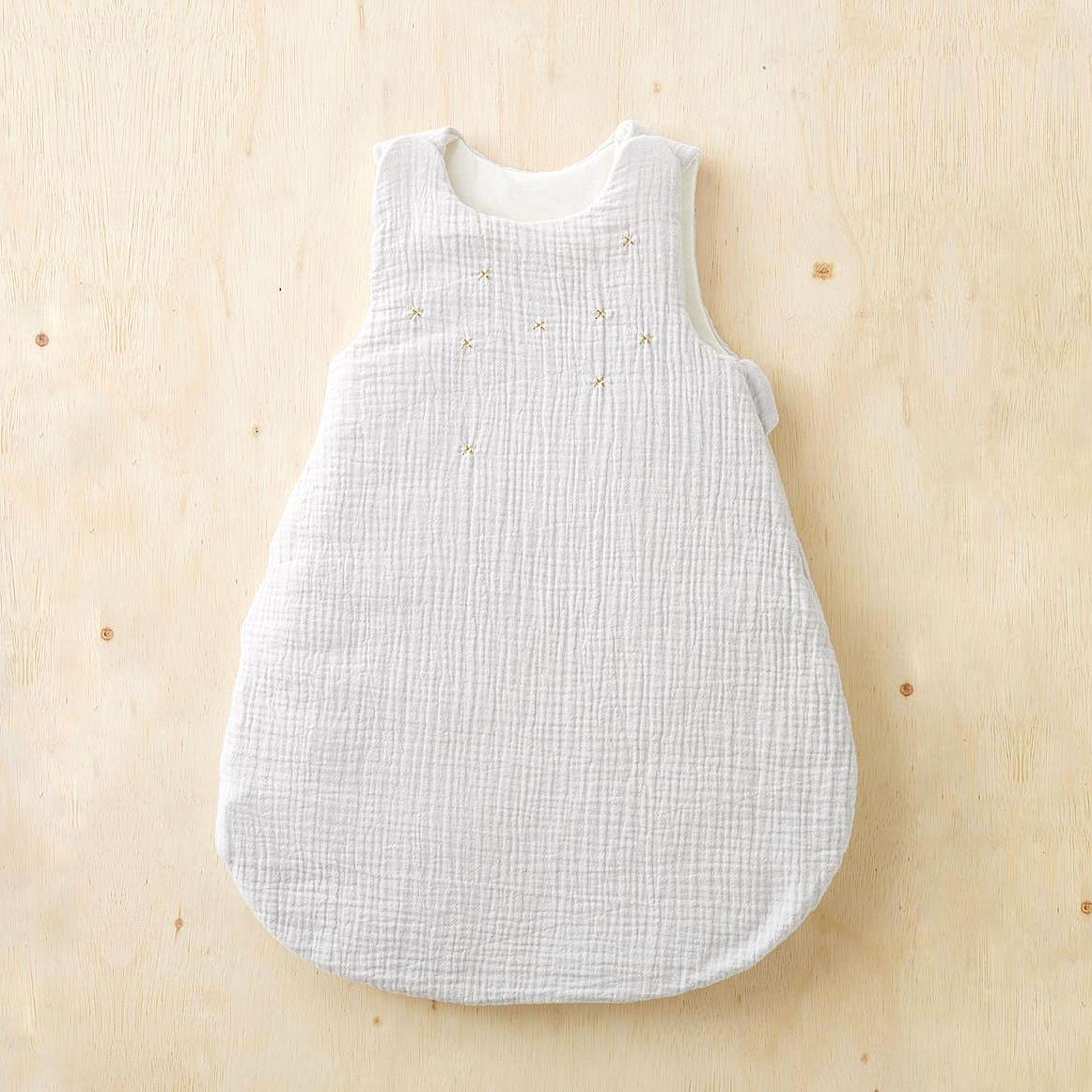 Gigoteuse pour bébé, liste de naissance